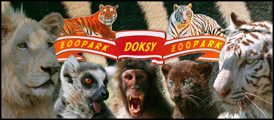 ZOOpark Doksy (zdroj: zoodoksy.cz)